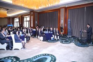 西咸新区向国际企业伸出橄榄枝