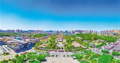 【西安】西安出台加强文化建设促