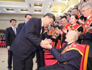习近平总书记关于国防军队和双拥工作、退役军人工作指示批示摘编