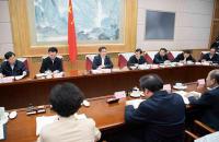 韩正出席第七次全国人口普查领导小组全体会并讲话