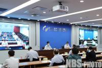 七人普综合试点总结暨全国人普办主任视频会在京召开