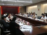 市民政局召开全市地名工作专题会议