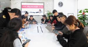 """未央区成功举办食品药品监管领域  """"政务公开群众体验活动"""""""
